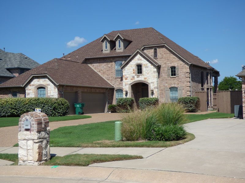 Roofing Services in San Antonio, TX